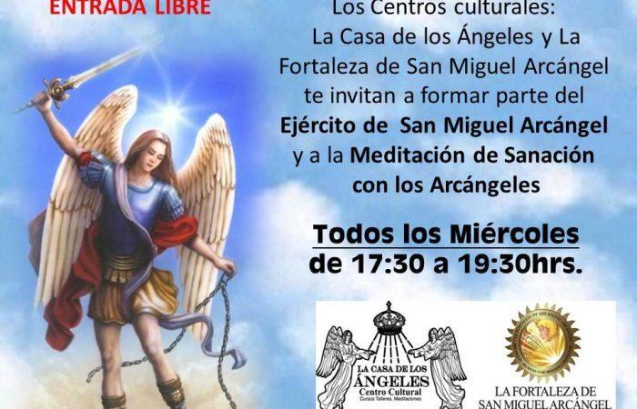 MEDITACIÓN ANGELICAL