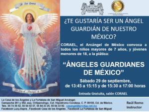 Ángel de México