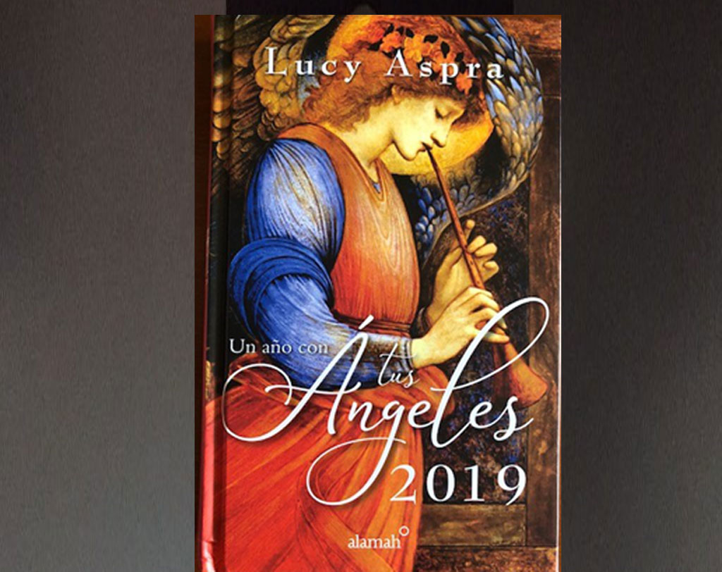 Agenda Angelical 2019